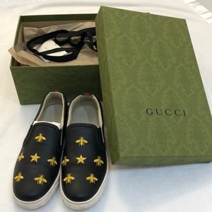 Gucci shoes, authentic